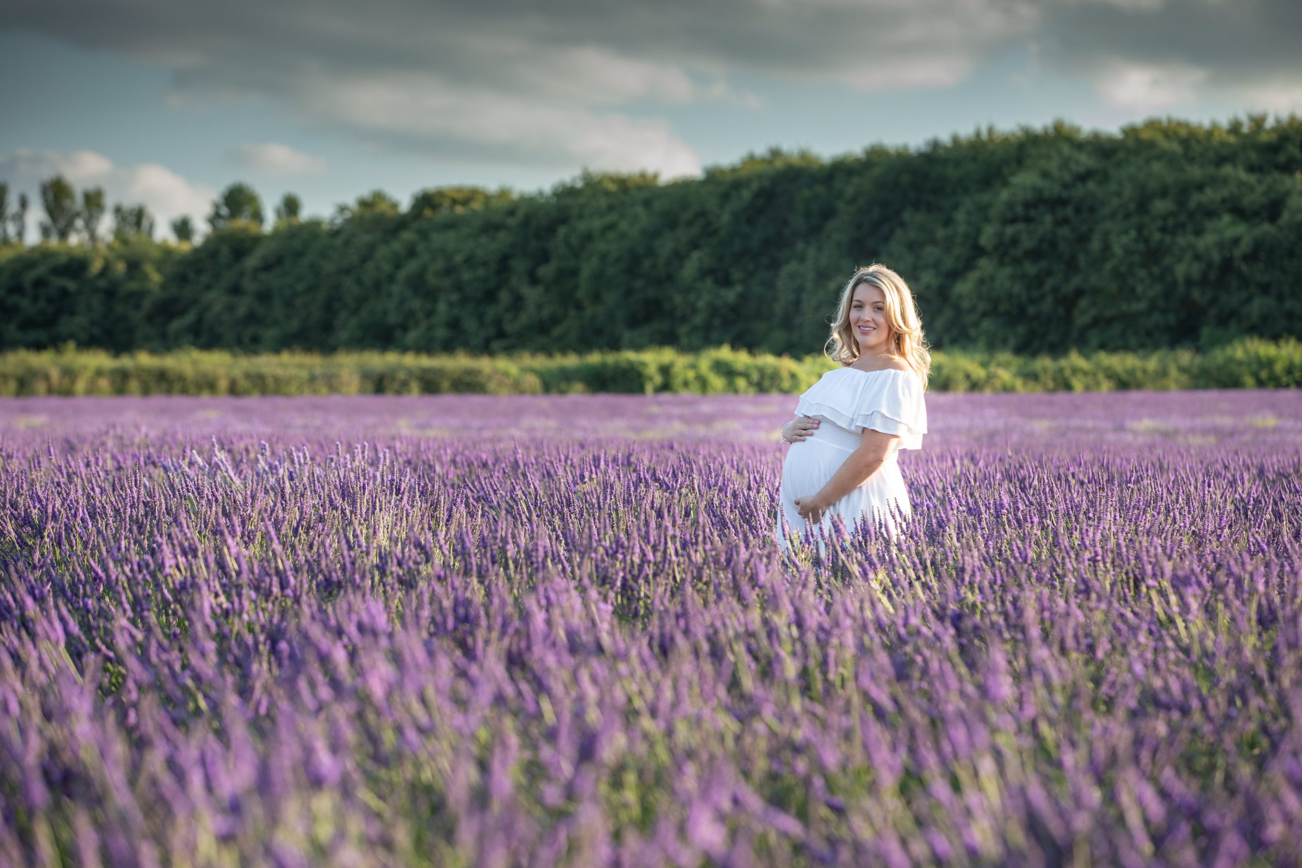 Maternity photography in Kent